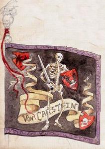 Bandera von carstein
