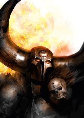 Archaon Señor del Fin de los Tiempos