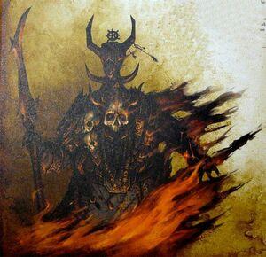 Brujo Demoníaco