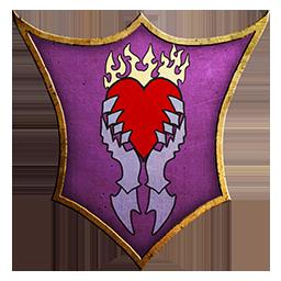 Emblema Warhammer Total War Hag Graef