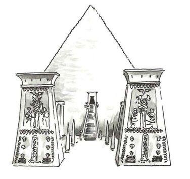 Ciudad nehekhara