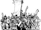 Comandos de la Muerte de Mullah Aklan'd