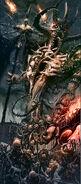 Príncipe Demonio por Adrian Smith