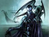 Capitán de Arca Negra