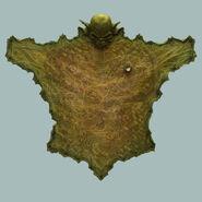 Mapa Karak Kadrin Piel de Orco Warhammer Online por Michael Phillippi