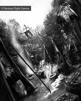 Wh08 Campamento Bandido Yoann Boissonnet