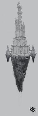 Fortaleza flotante