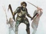 Los Guerreros de Ulric