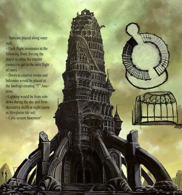 Torre Mourkain