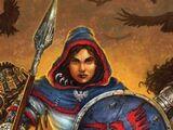 Caballeros Templarios de la Lanza Justiciera