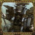 Enanos warhammer boton