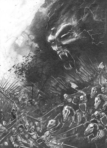 Guerras conde Mannfred