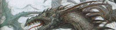 Masacre en la puerta del aguila dragones
