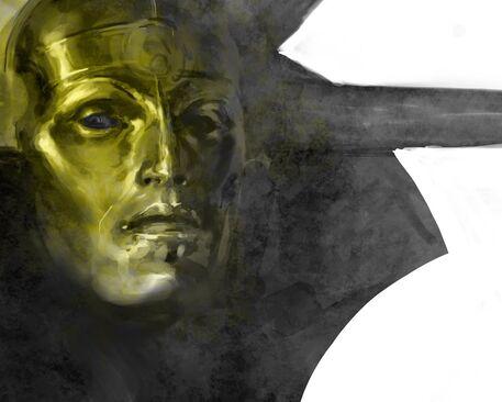 Balthasar rostro