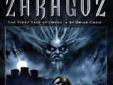 Zaragoz (Novela)