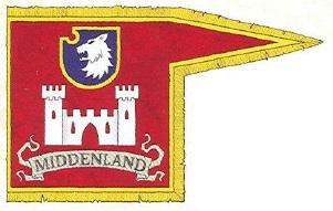 Estandarte de Middenland