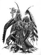 Señor de la Transformación por Mark Gibbons