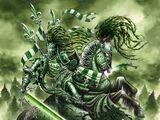 El Caballero Verde