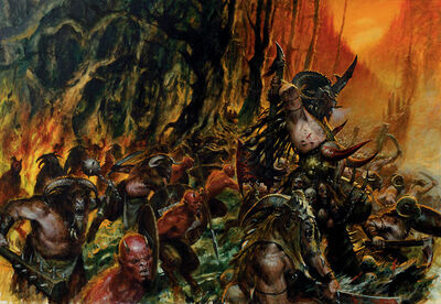 Hombres Bestias Portada 6ª Edición por Paul Dainton