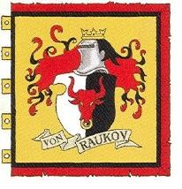 Valmir von Raukov flag