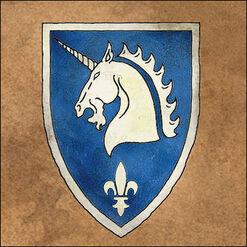 Símbolo Quenelles