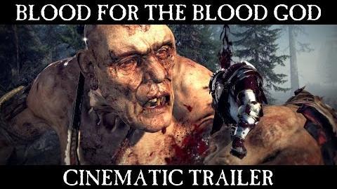 CuBaN VeRcEttI/Sangre para el Dios Sangriento es el nuevo contenido descargable para Total War: Warhammer
