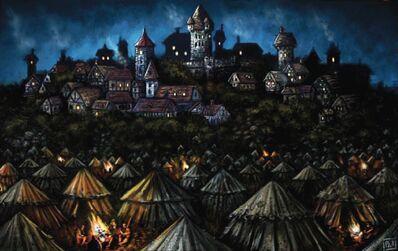 Averheim por Pat Loboyko