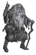 Bretelder Anciano de Aldea por Pat Loboyko