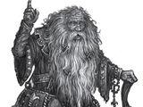 Anciano de Aldea