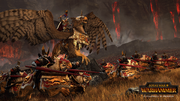 TotalWar WH DemigryphCharge