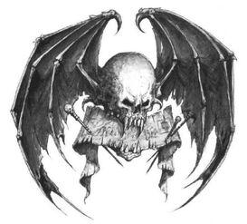 Vampire Counts Sigil