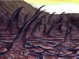 Desiertos del Caos