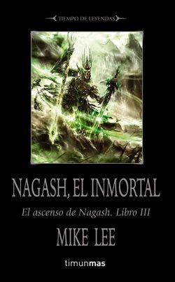 Nagash el inmortal