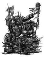 Grupo Orcos y Goblins Karl Kopinski