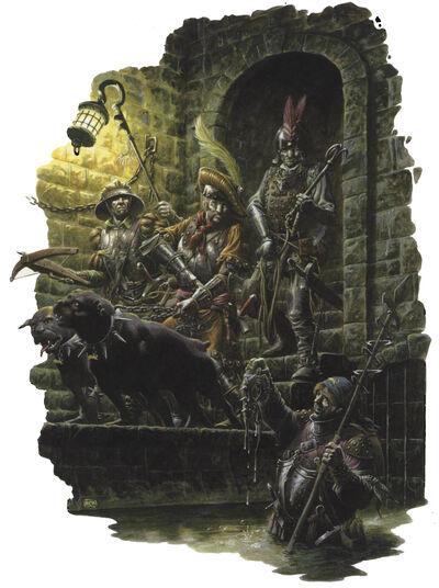 Imperio cloacas Skavens 113142empiregots