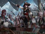 Capitán de Flota Vampiro (Vampiros)