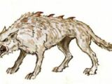 Lobos Funestos