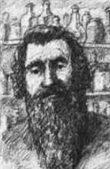 Dmitri hrodovsky