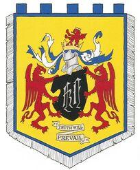 Karl franz flag
