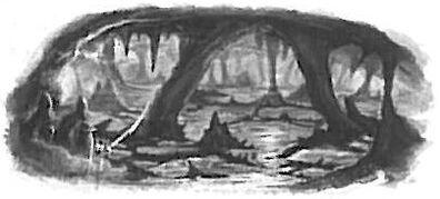 Mar Subterraneo