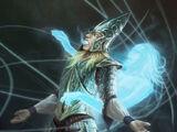 El Destino del Espíritu Elfo