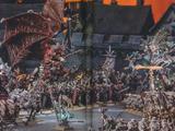 Batalla por Middenheim/Choque entre Vida y Muerte