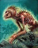 Mutación Esqueleto Tomo Corrupción
