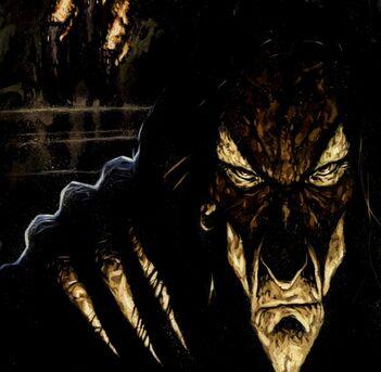 Malus Darkblade por Simon Davis