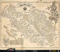 Mapa reikland vermintide 2 por Simon Gosal