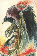 Señor de la Transformación Octava por John Blance
