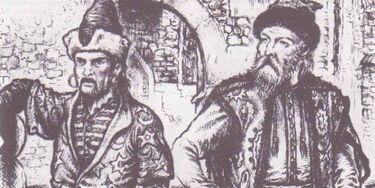 Habitantes Kislev
