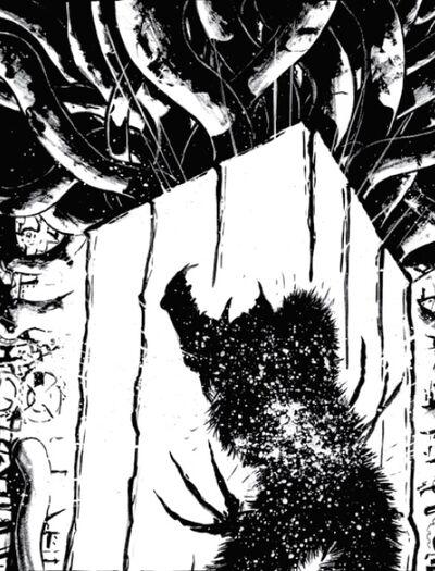 Maquina infernal de skreet por Tony Parker