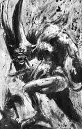 Portador de Plagas por John Blanche 01