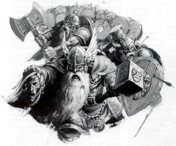 Guerreros enanos-0